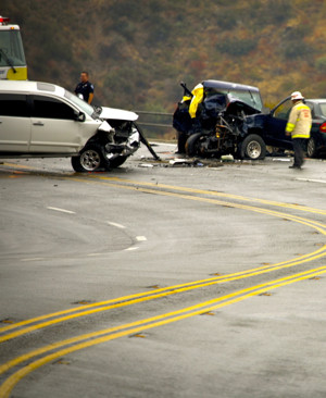 Portland Drunk Driving Accident Lawyer